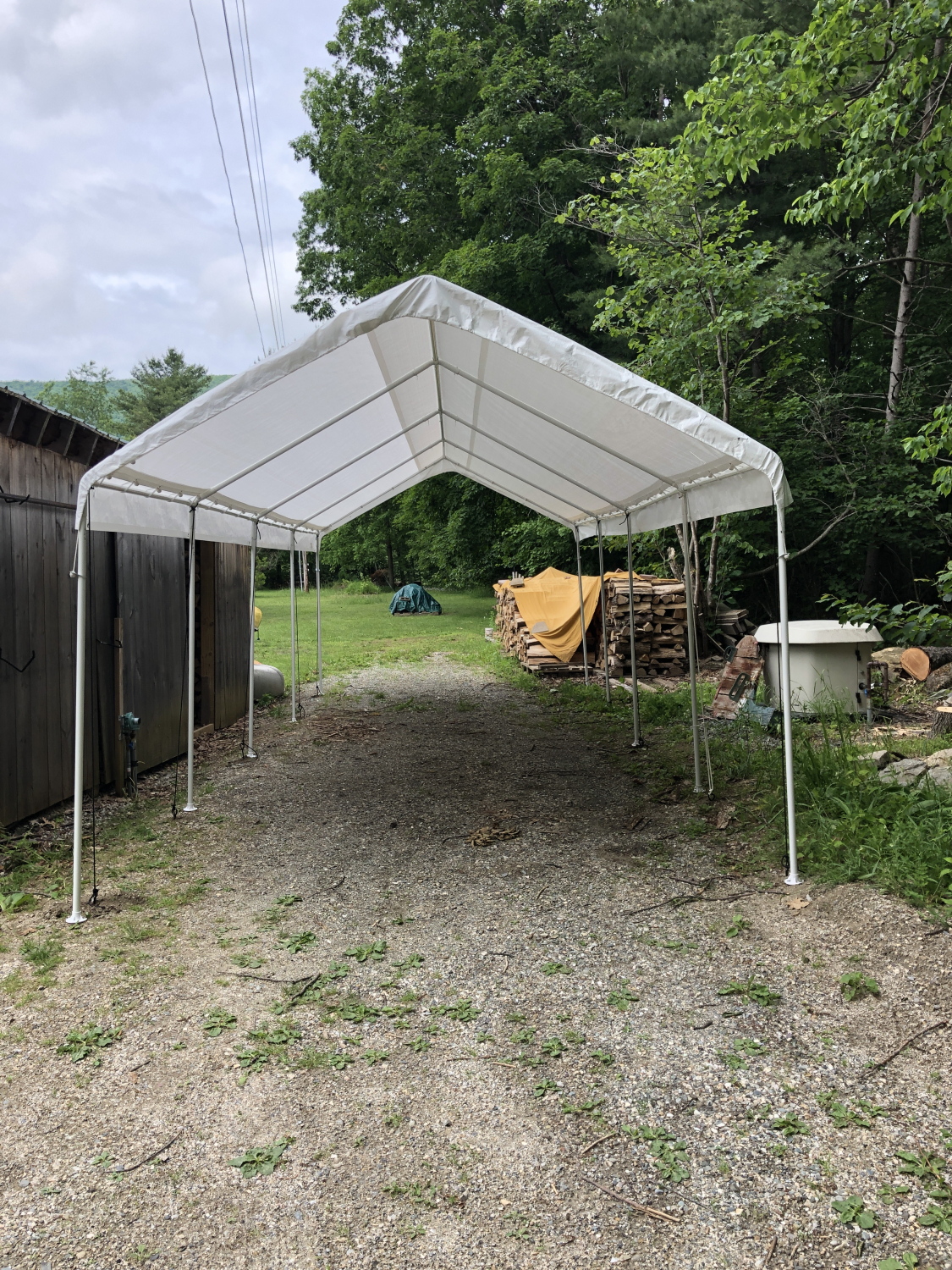 Carport Canopies